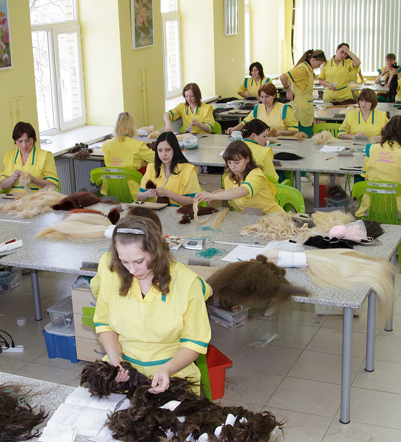 Belli capelli Hair Store and Factory